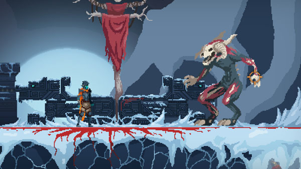 Deaths Gambit Coming To PS4 PC In 2016 Gematsu