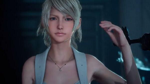 Final Fantasy XV Dawn 20 Trailer Screenshots Gematsu