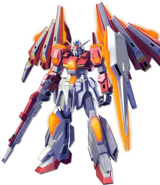 Gundam Versus Japanese release date announcement trailer, limited edition details - Gematsu
