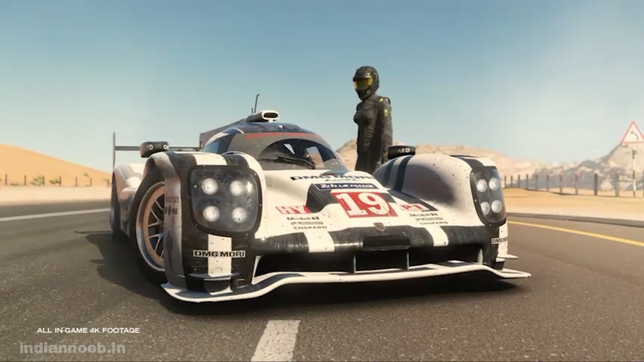 Rumor Forza Motorsport 7 And Ori And The Will Of The