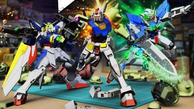 New Gundam Breaker launches for PS4 and PC on June 22 ...