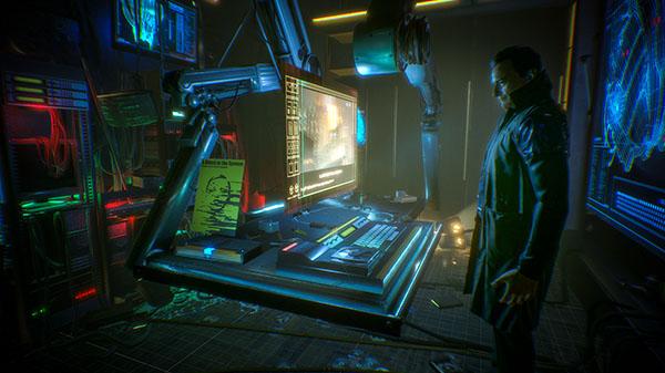 Hasil gambar untuk game Observer: System Redux