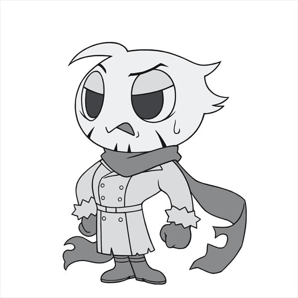 Murder Detective: Jack the Ripper