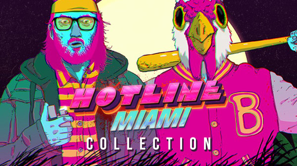 Image result for hotline miami collection