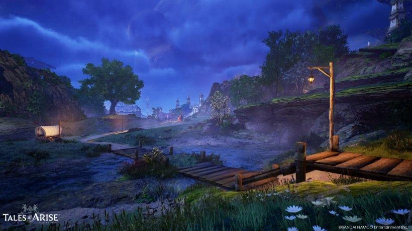 Tales of Arise TGS 2019 trailer, screenshots - Gematsu