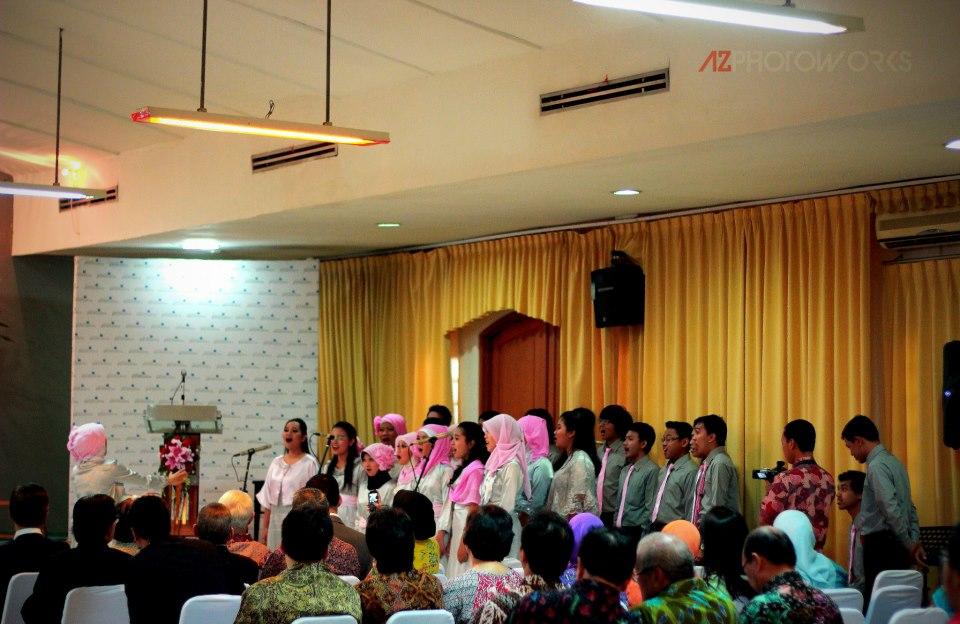 Dies Natalis Ke-15 Universitas Paramadina (5/6)