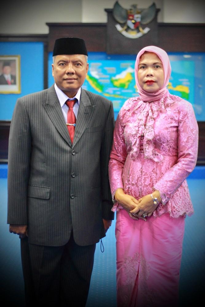Pelantikan Kepala BNN RI Kab Aceh Selatan  (1/3)