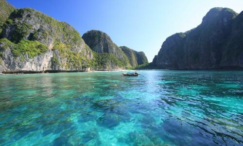 phi phi island tour