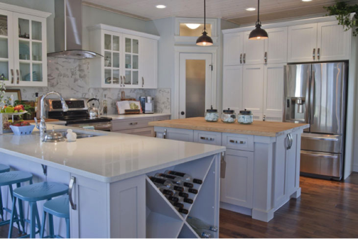 kitchen reno used on wheels for sale how to get ready a gem cabinets any home renovation or update can come with it s list of do and homework prior beginning however might be one the biggest