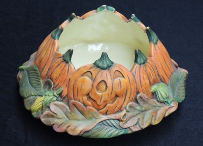 pumpkincandleGem-Ceramic-Mold-Lancaster-Denver-