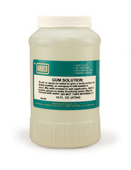 Gum Solution 16 oz jar 41371N sized - Gum Solution