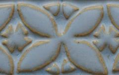 PC 21 15 Textured Tile - PC-21 Arctic Blue