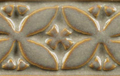 PC 34 15 Textured Tile - Glaze
