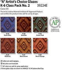 artists choice chart class pack no2 39224e 2048px - Class Pack: (A) Artists Choice No .2