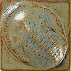 st42 fossil tile 67m clay 2048px - ST-42 Olive