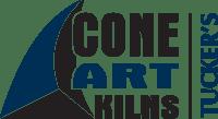 coneartlogo - Kilns – New 2020
