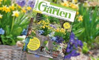 15+ Gartenzeitschrift   Garten Gestaltung ...