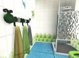 Duschen/ WCs