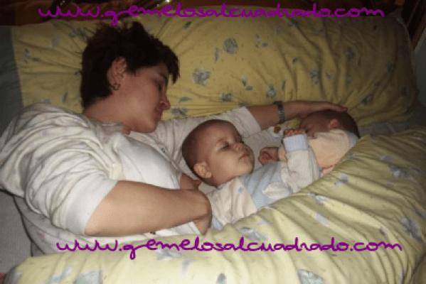 10 cosas que debes saber sobre lactancia y sueño