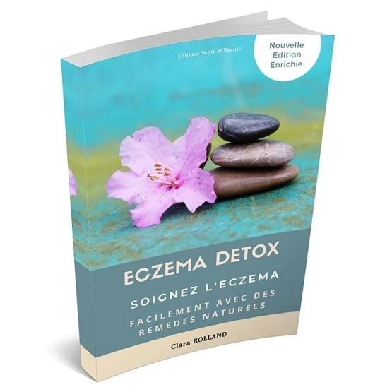 eBook Eczéma Détox Solutions Naturelles