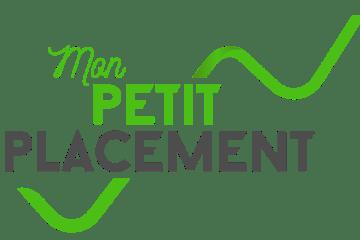 Mon Petit Placement - Logo