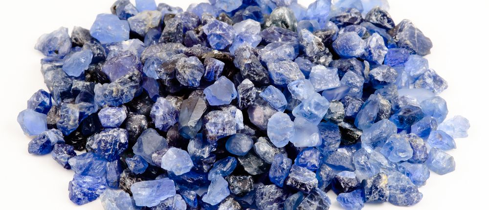 Are All Sapphires Blue Gemhunters