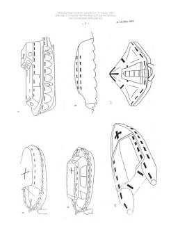 Retro-reflective Materyallerin Kullanımı ve Donatımı