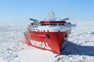 Inmarsat Arctic Bölgeyi Kapsayacak