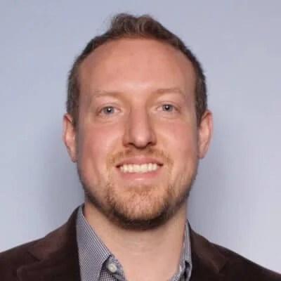 Gemini platform director of demand generation Trevan Marden