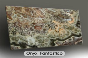 Onyx  Gemini International Marble and Granite