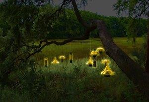 Image of Light Painting Cafe' Birdland