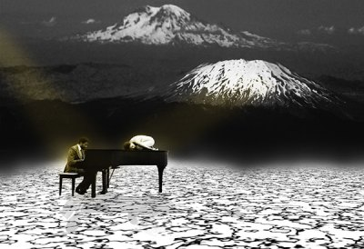 Harmonizing with Mt. Hood