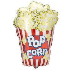 Image of Popcorn Box