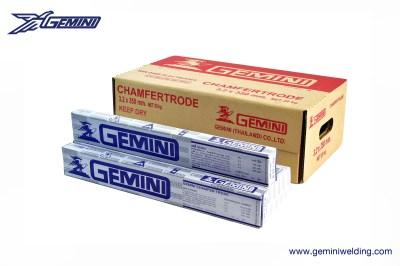 Gemini Chamfertrode