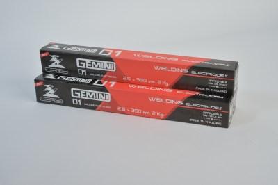 Gemini D1