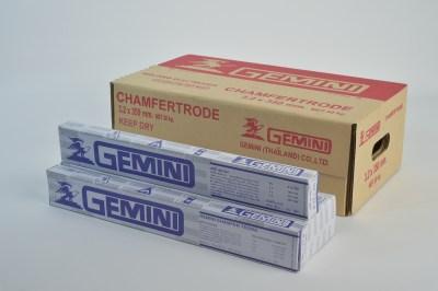 Gemini Chamfertrode.