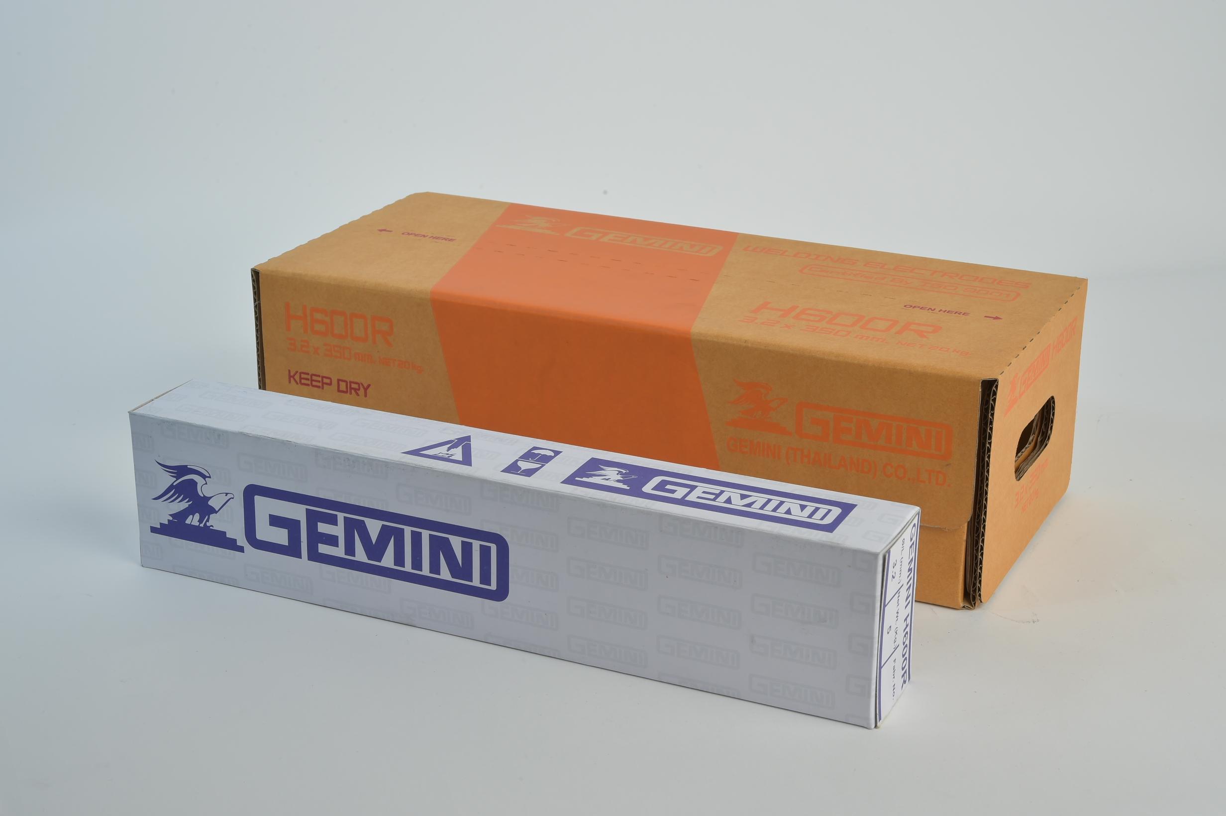 Image result for GEMINI H600R