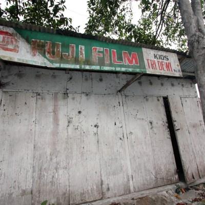 Fuji shack