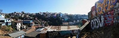 Cerro Concepcion/ Alegre Part III