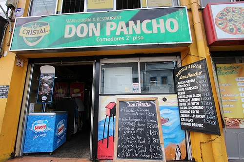 don pancho 1