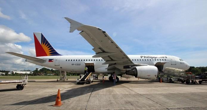 Tagbilaran Airport, Bohol