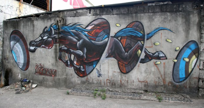 graffiti- Philippines