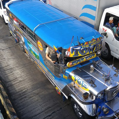 religious themed vehicles