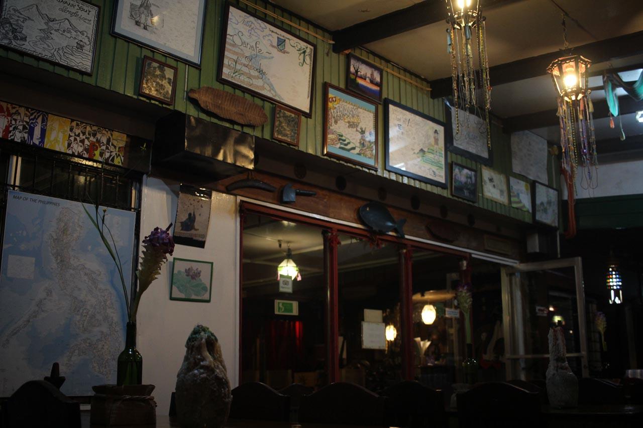 Sanafe Lodge