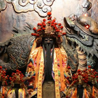 Tainan Ma-Tzu Temple