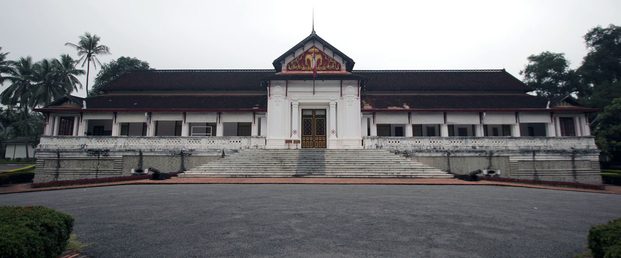 Royal Palace Museum