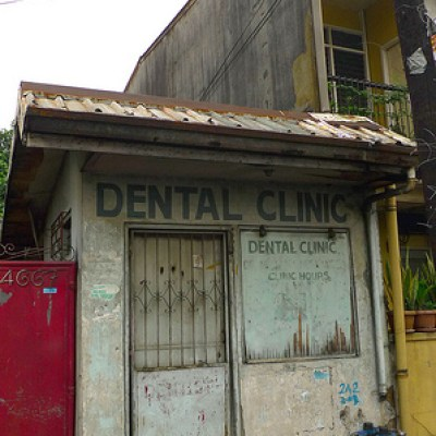Quezon City dental clinic