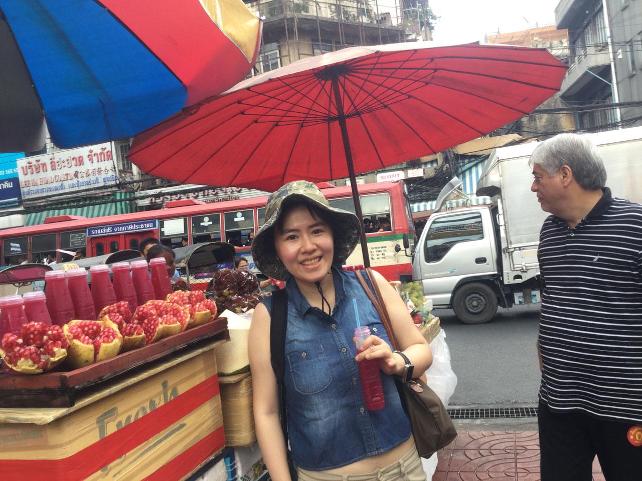 Gem- Bangkok Chinatown