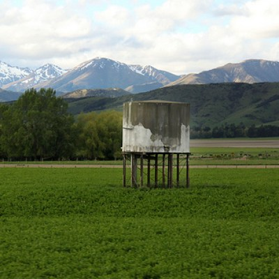 farm structure