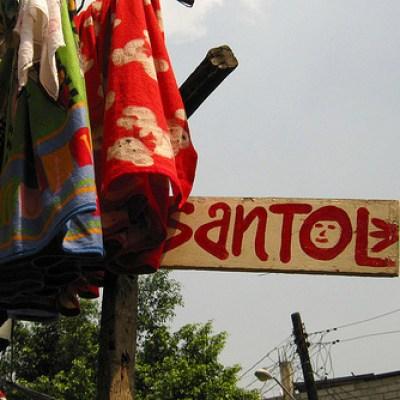 this way to Santol